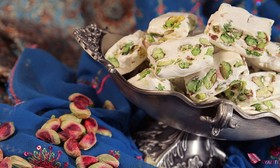 Gaz; sweet symbol of Isfahan