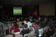 فوتبال به وقت اصفهان