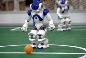 تیم رباتیک دانشگاه آزاد در مسابقات جهانی کانادا اول شد