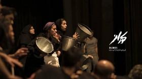 """""""کوران""""برای نخستین بار در اصفهان به روی صحنه میرود"""