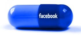 وقت شما در فیس بوک...