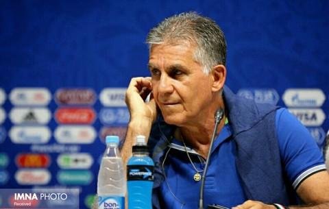 پاسخ کیروش به شکایت فدراسیون فوتبال ایران