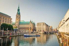 هامبورگ چگونه پاکترین شهر جهان شد؟