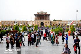 دستاوردتان در نمایشگاه بین المللی گردشگری اصفهان چند تومان بوده است؟!