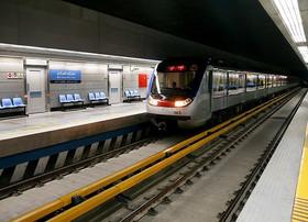 بهرهبرداری از ایستگاههای متروی اقدسیه و مرزداران