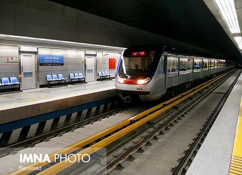 سفارش ۲۰۰ میلیاردی مترو برای خرید تجهیزات مورد نیاز