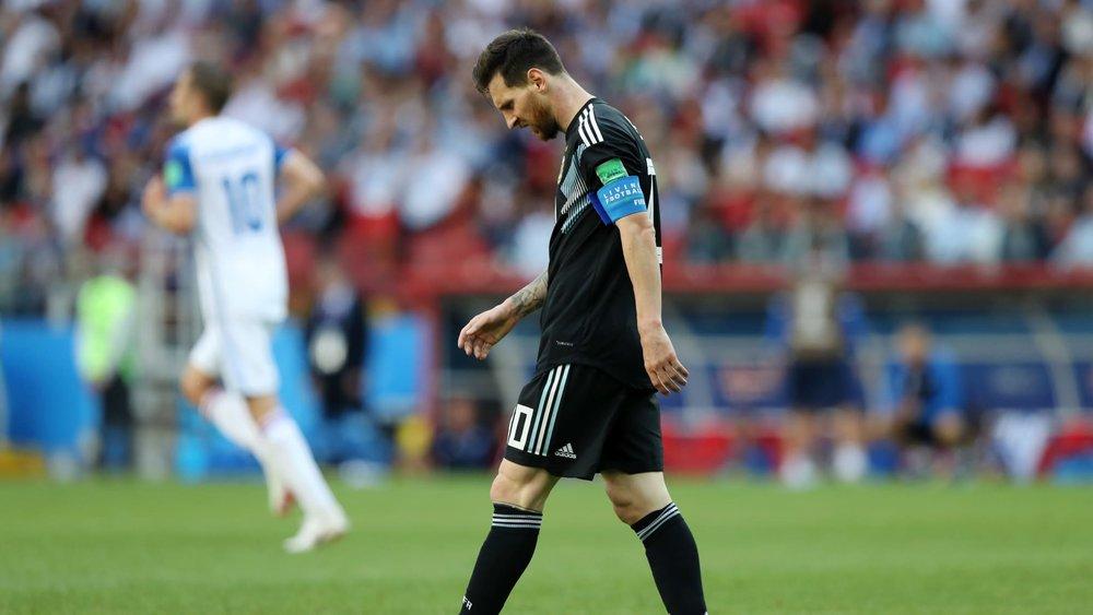 از صعود ها تا حذف های زودهنگام در جام جهانی