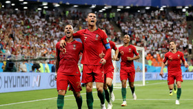 Portugal reach to knockout phases