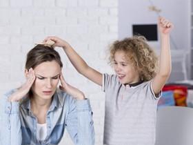 ساعت کارنامنظم والدین بر روحیه کودک تاثیر می گذارد