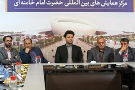 ملت: اصفهان به دنبال راهکارهای جدید باشد