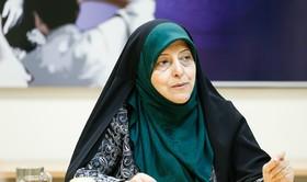 جایگاه مدیریتی زنان در برخی استانداریها و بخشداریها مطلوب نیست