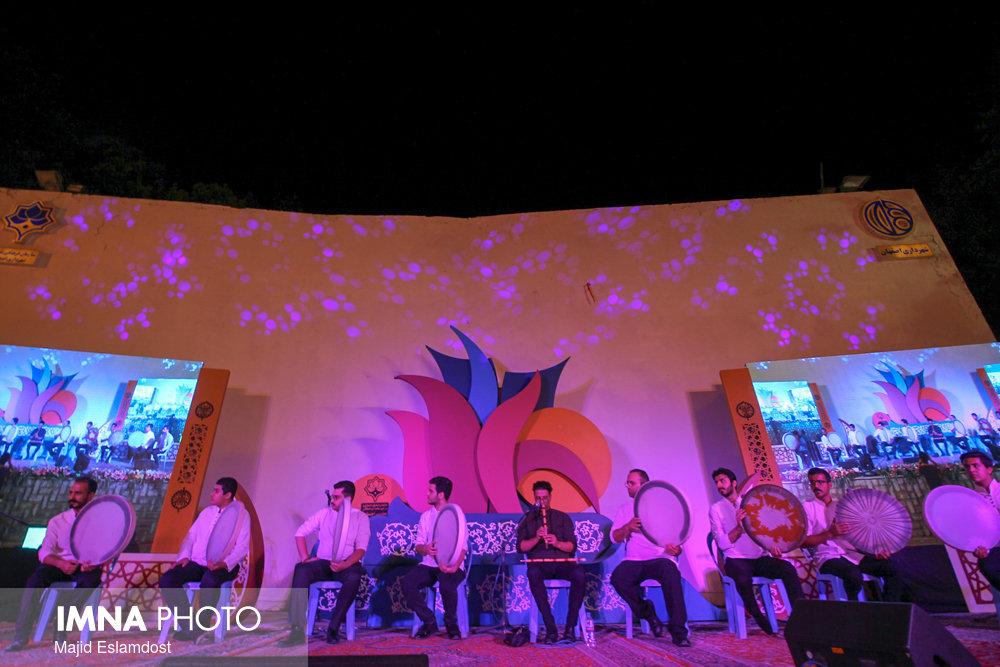 باغ نور اصفهان با فضایی متفاوت به بهرهبرداری میرسد