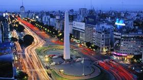 بوئنوس آیرس؛ معیار طراحی شهری در آمریکای لاتین