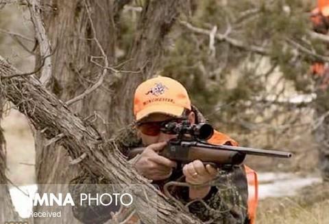 یک کشته در درگیری مسلحانه محیطبانان و شکارچیان