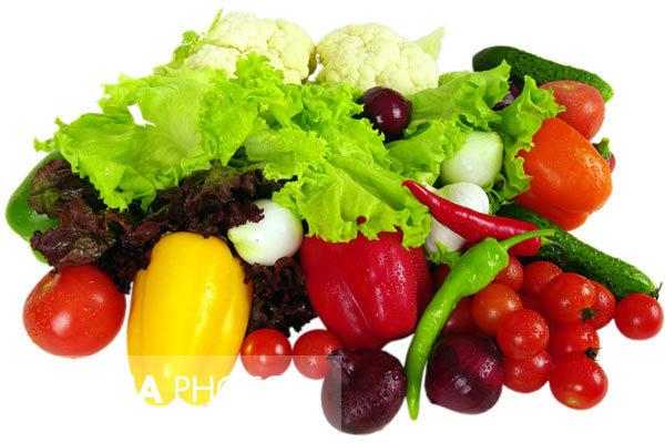 پیشبینی تولید ۲۷ میلیون تن سبزی و صیفیجات در سال زراعی جاری