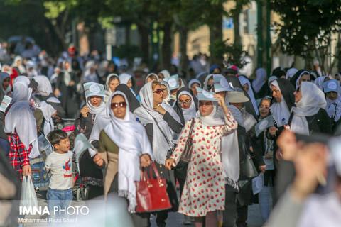 Diabetics to hike in Isfahan