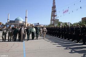 مراسم دانشآموختگی دانشگاه امام حسین(ع) با حضور فرمانده کل قوا