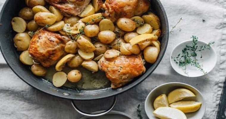 غذاهای معطر و مفید زمستانی را بشناسیم