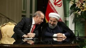 تحریمها ترکیه را به ایران نزدیک تر می کند
