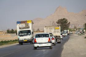 رینگ چهارم، مشکلات جاده خاتونآبادی را رفع میکند