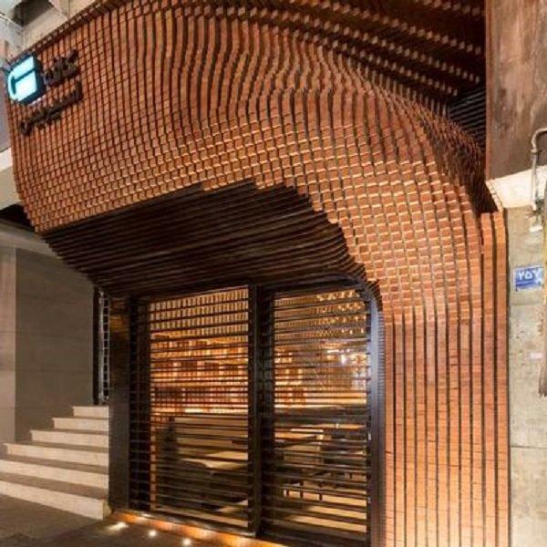 سرنوشت غمانگیز یک پروژه معماری با جوایز ملی و بینالمللی