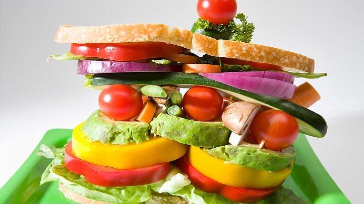 بایدها و نبایدهای تغذیهای برای گیاه خواری