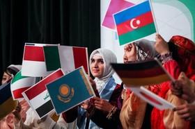 جشنواره فرهنگ ملل،پیام صلح را به جهان ارسال میکند