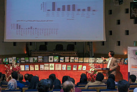 نخستین جشنواره کتاب برتر توسعه پایدار شهری