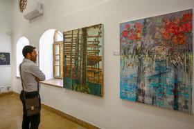 برگزاری نمایشگاه عکـس در گرمابه تاریخی سلطان میر احمد کاشان