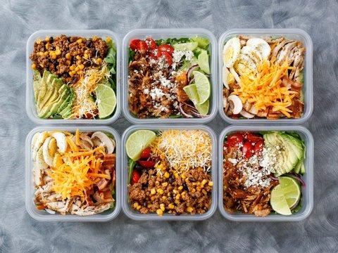 بهترین روش لاغری چیست + لیست خوراکیهای مفید