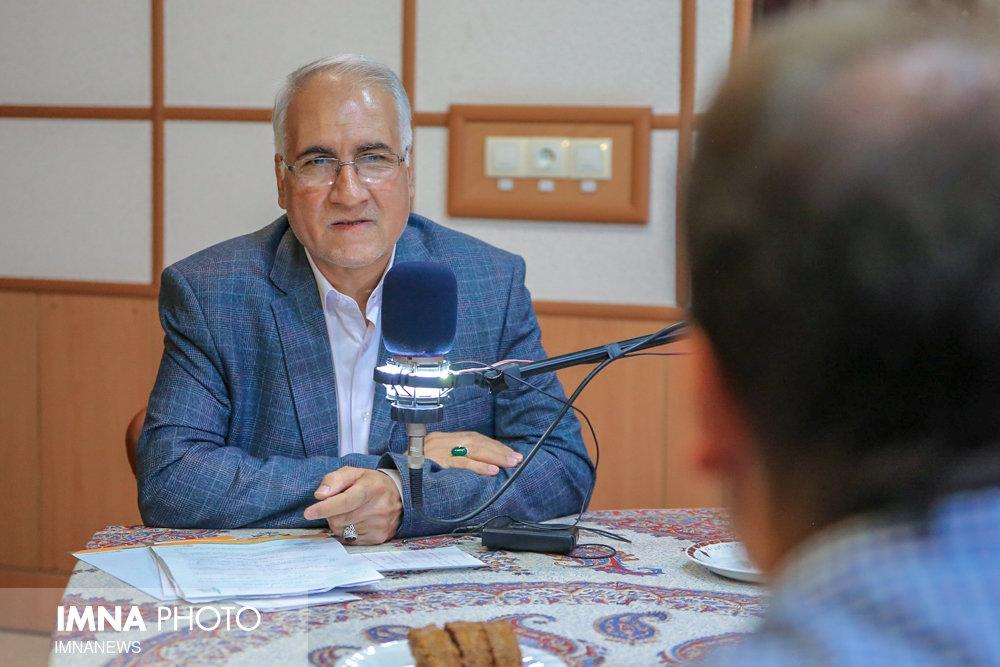 تشکیل ستاد اقتصاد کرونا در شهرداری/ هیچ پروژه ای متوقف نشده است
