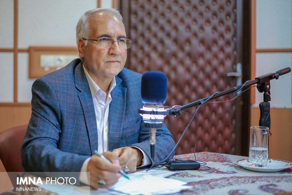 اجرای پروژههای طرح گردشگری «اصفهان ۲۰۲۰» در مناطق ۱۵ گانه شهر