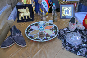 صادرات صنایع دستی اصفهان نیم درصد دنیا است