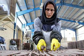 کار بیش از ۴۵ ساعت در هفته برای خانم ها ممنوع!