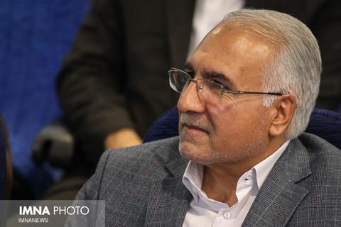 Nowrouzi; outstanding elected mayor in Iran