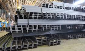 افزایش ۱۰۰ درصدی قیمت آهن/ مشکل اصلی از نرخ ارز است