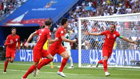 طلسم ۲۸ ساله شکست؛ صعود انگلیس به نیمه نهایی جام جهانی