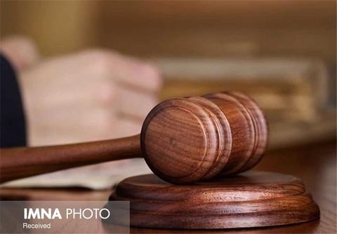 تشکیل ۸ هزار پرونده در دادگاه بخش باغبهادران