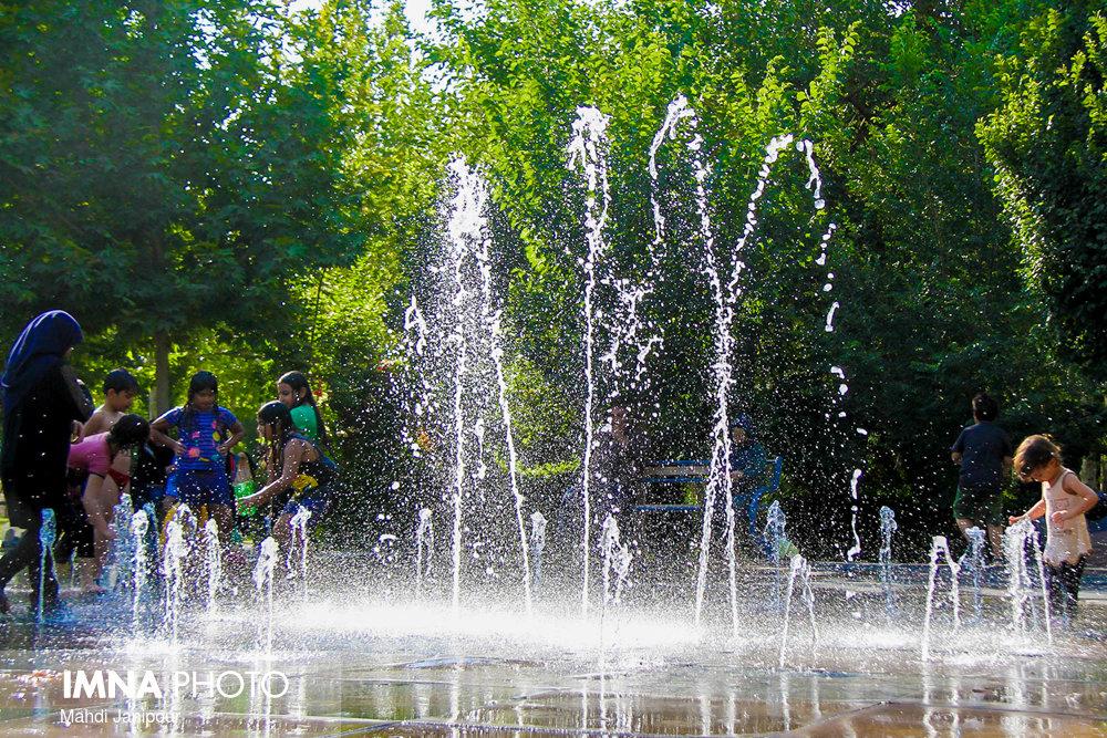 شهرداری اصفهان با یکصد عنوان برنامه به استقبال تابستان میرود