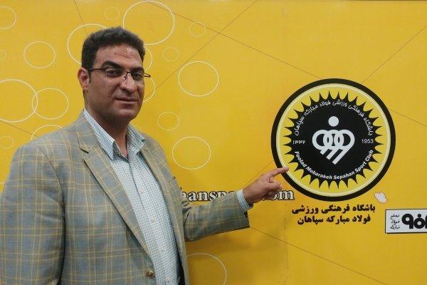 فتاحی: سازمان لیگ منتظر مجوز از ستاد کرونا است