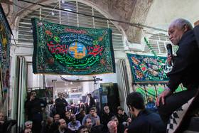 شهرداری و هیئات مذهبی برای عزاداری امام حسین (ع) همکاری کنند