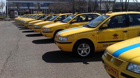 تاکسی موبایل