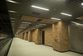 ایستگاههای مترو پایگاههای فرهنگی میشود