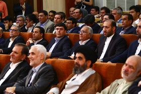 شورای اداری استان اصفهان با حضور معاون اول رییس جمهور