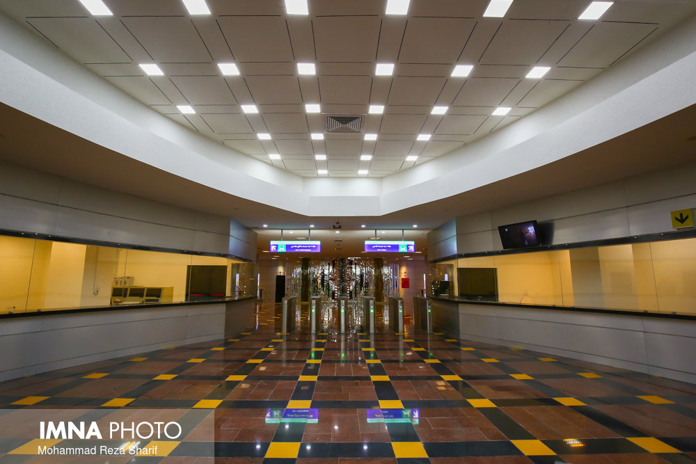 Isfahan metro stations to host cultural programs