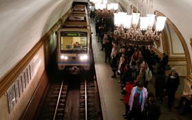 پیشرفت پروژهی مترو در مسکو و پکن چگونه بود؟