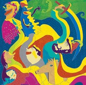 برگزاری مسابقه نمایشنامهنویسی کودک و نوجوان در اصفهان