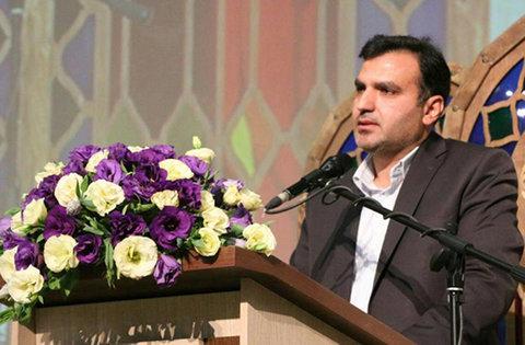 مجتبی راعی فرماندار نجف آباد