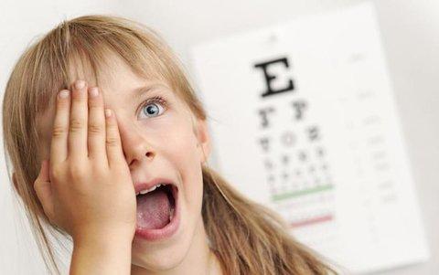علائم تنبلی چشم کودکان را بشناسیم