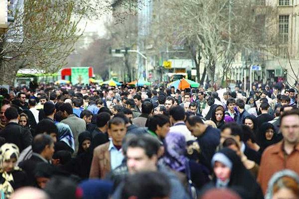 هر خانواده ایرانی باید سه فرزند داشته باشد